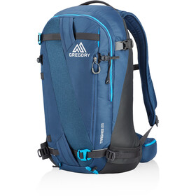 Gregory Targhee 26 Mochila, atlantis blue